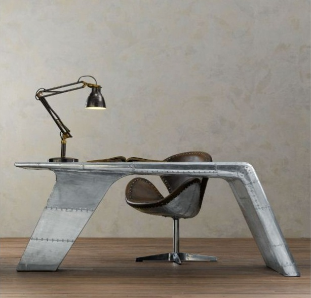 Aviator Wing Desk 1