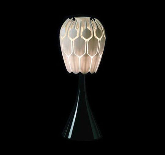 Bloom Table Lamp by Patrick Jouin 4