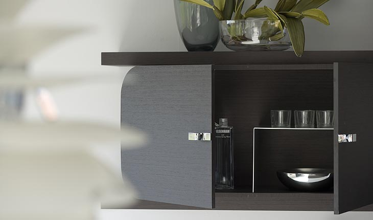Cocoon Storage Shelf System by Ideal Form Team 11