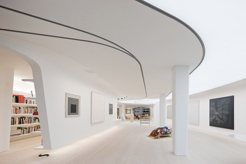 The Collector's Loft by UN Studio 1