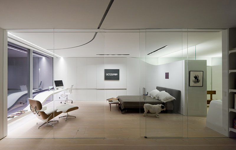 The Collector's Loft by UN Studio 3