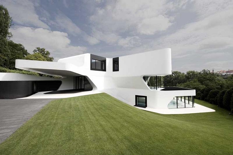 Dupli Casa Villa 1