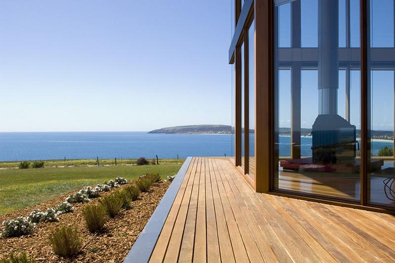 Emu Bay House by Max Pritchard 2