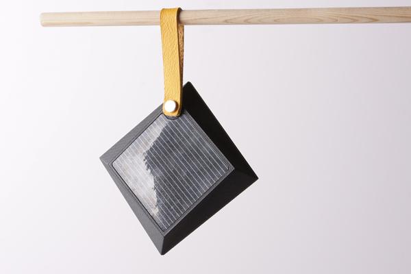 Expanding Solar Lantern by Jesper Jonsson 2