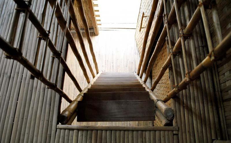 Sustainable Flood-Proof House