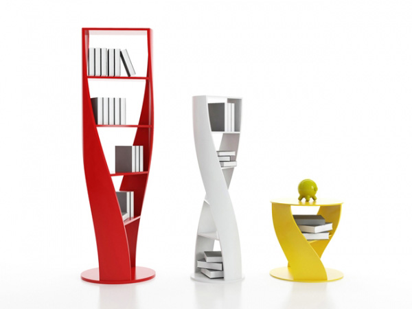 MYDNA shelf by Joel Escalona 1