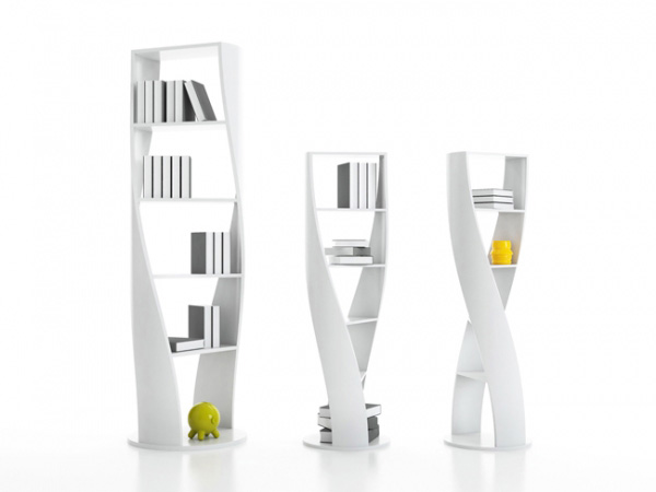 MYDNA shelf by Joel Escalona 2