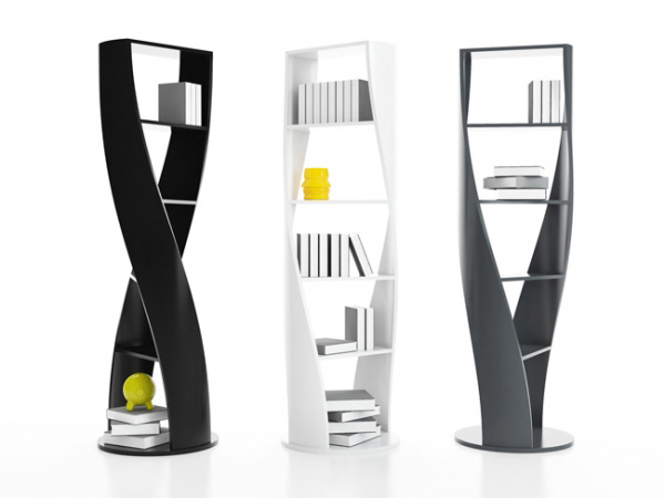 MYDNA shelf by Joel Escalona 3