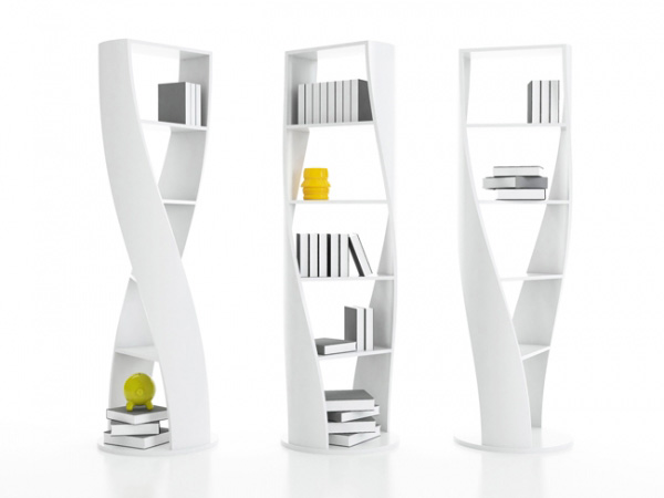 MYDNA shelf by Joel Escalona 4