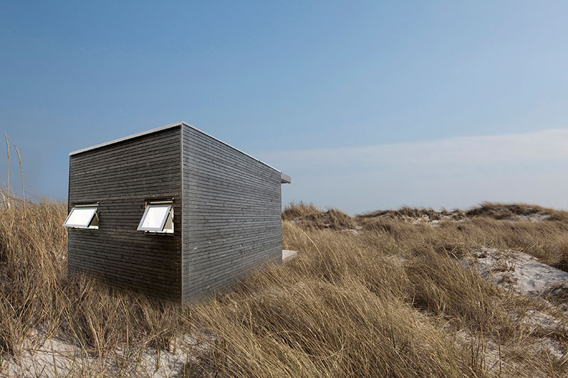 ONE+ modular mini house by add a room 2