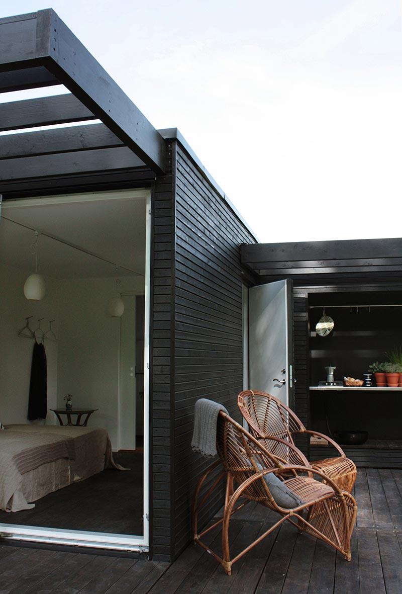 ONE+ modular mini house by add a room 5