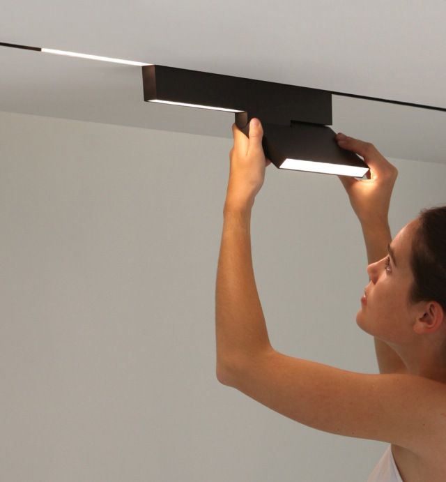Online lighting system 1