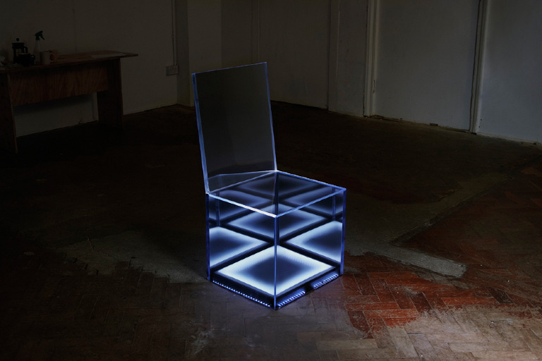 Affinity Chair by Ben Alun-Jones 1