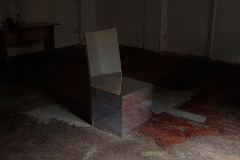 Affinity Chair by Ben Alun-Jones 2