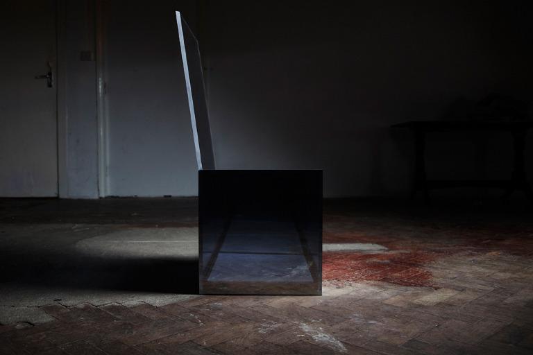 Affinity Chair by Ben Alun-Jones 3
