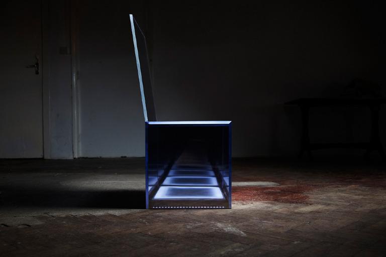 Affinity Chair by Ben Alun-Jones 4