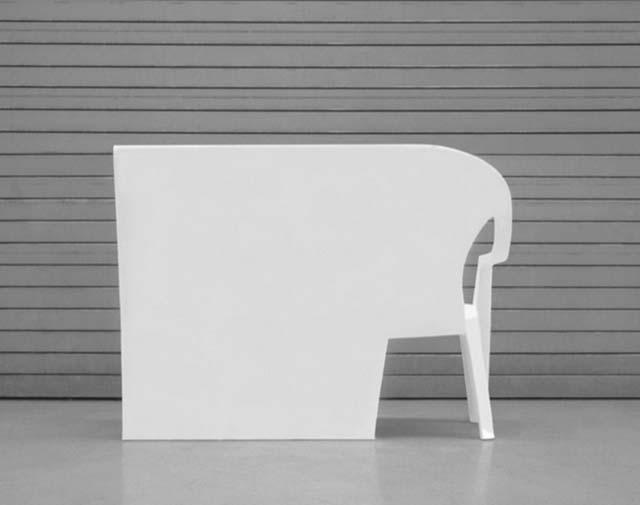 Bench Chair by Thomas Schnur 4