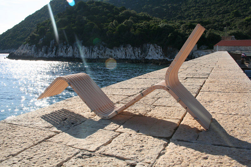 Boomerang Furniture by Atmosfera 1