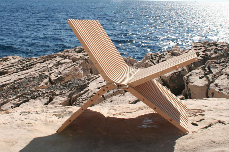 Boomerang Furniture by Atmosfera 3