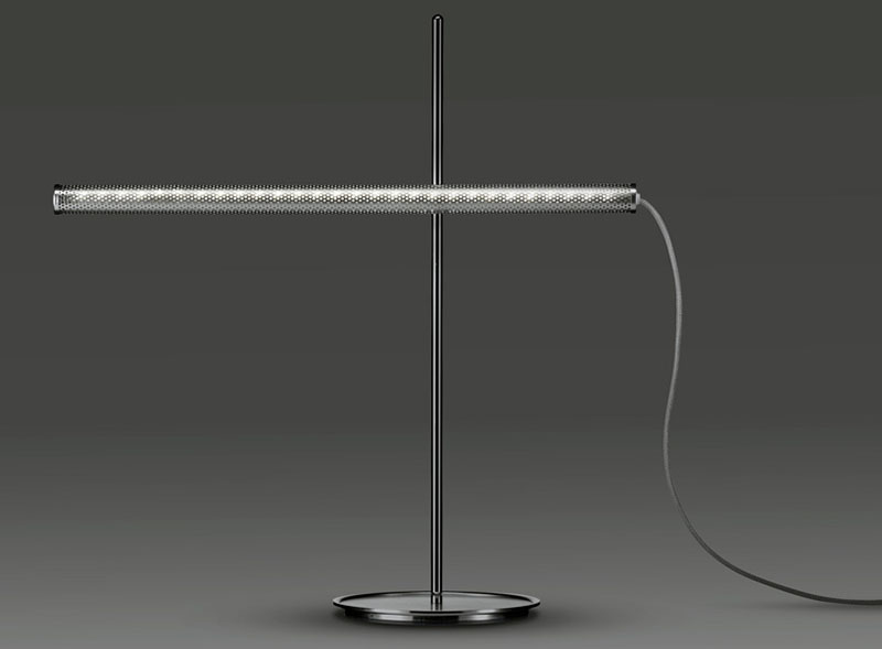 Crane Task Lamp by Benjamin Hubert for Orsjo 1
