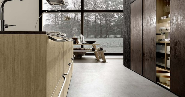 Cult Kitchen Design by Rational 2