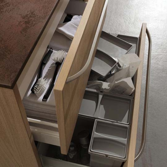 Cult Kitchen Design by Rational 9