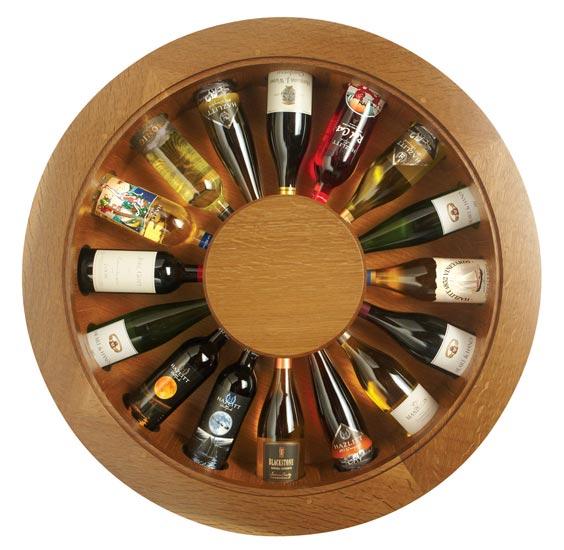 Don Vino Wine Table 3