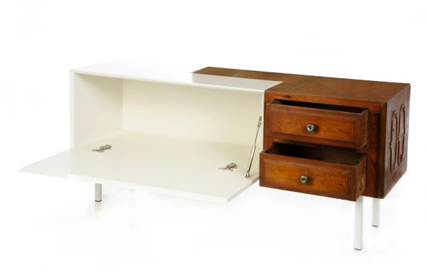 Duo Cabinet by Maak Creativity 1