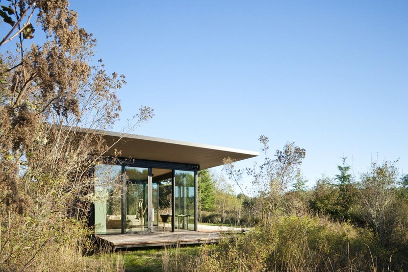 False Bay Writer's Retreat by Olson Kundig Architects 2