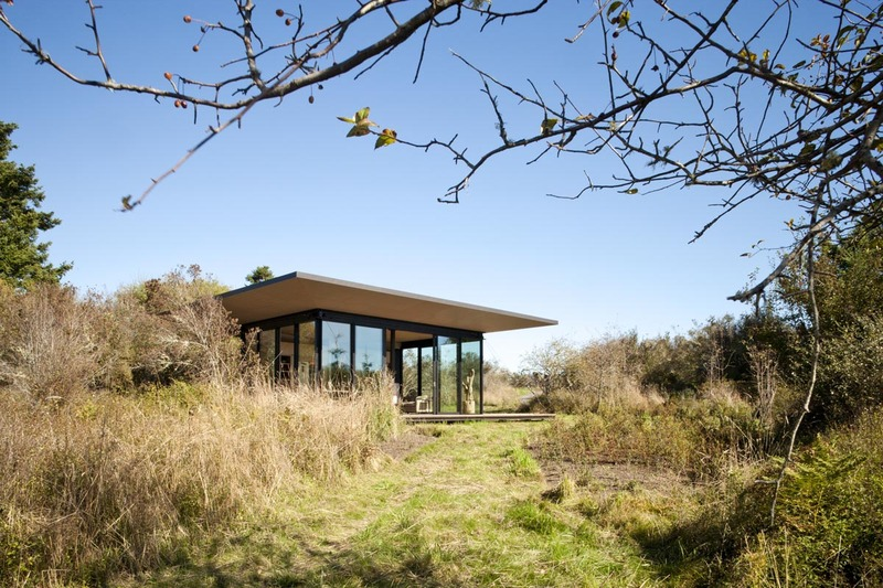 False Bay Writer's Retreat by Olson Kundig Architects 3