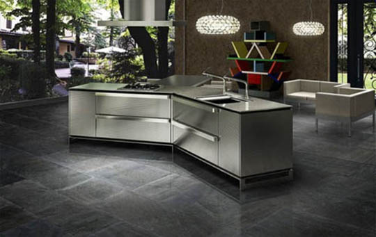 INO Premium Kitchen by Toyo Kitchen 3