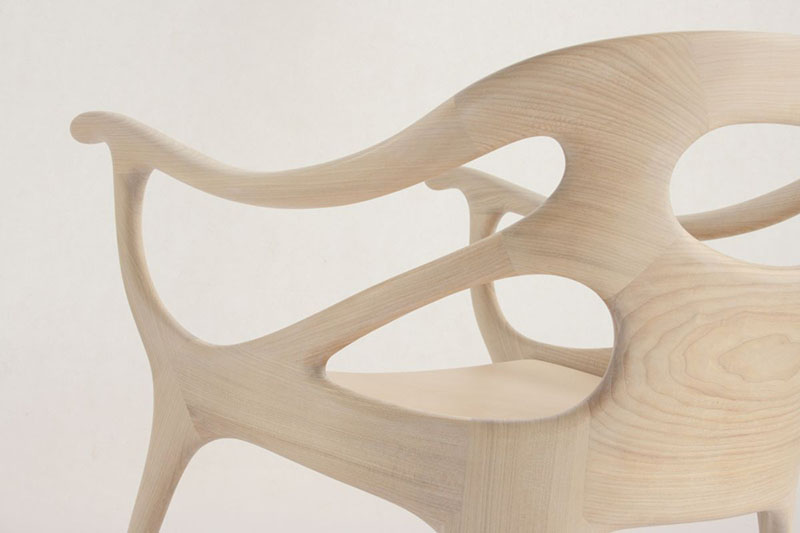 K-Chair and K-Plus by Helle Damkaer 4