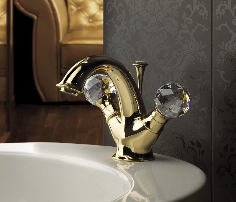 Retro Bathroom Fittings Collection Karenina By Webert 1