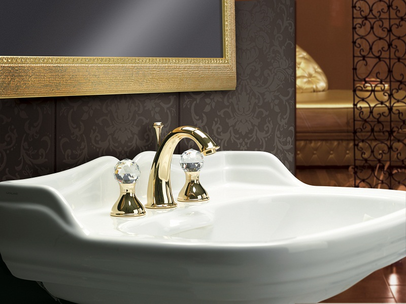 Retro Bathroom Fittings Collection Karenina By Webert 4