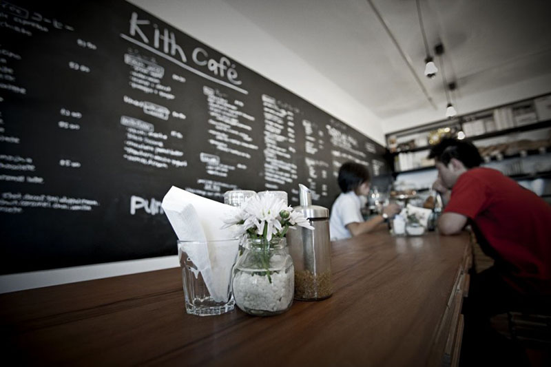 Kith Cafe Interiors by Hjgher 7