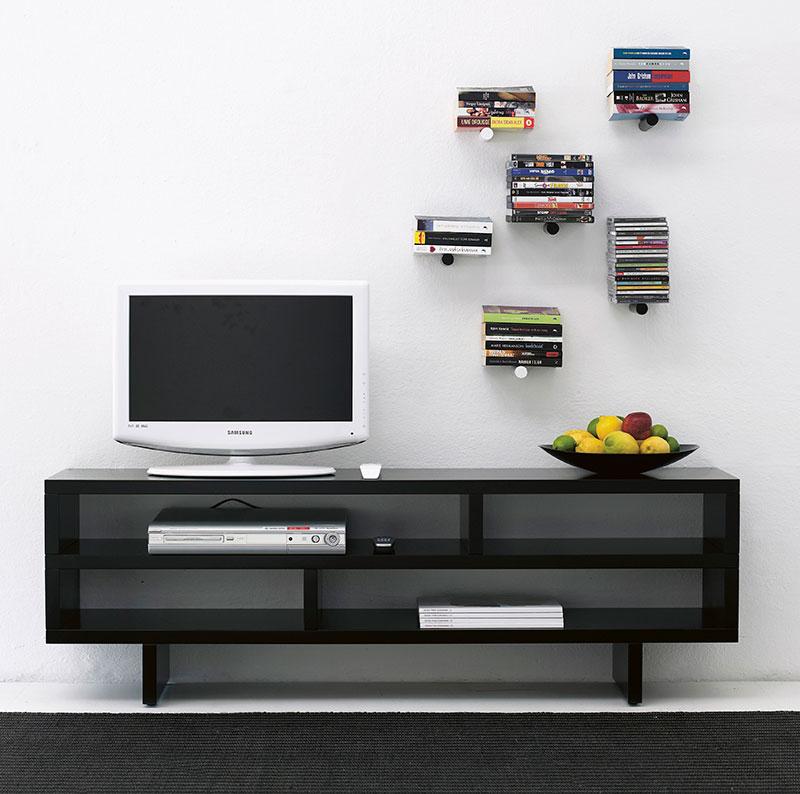 Piniwini Bookshelf by Linus Svarm 3