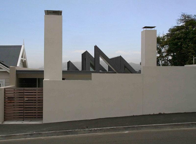 Salamanca House by Parsonson Architects 1