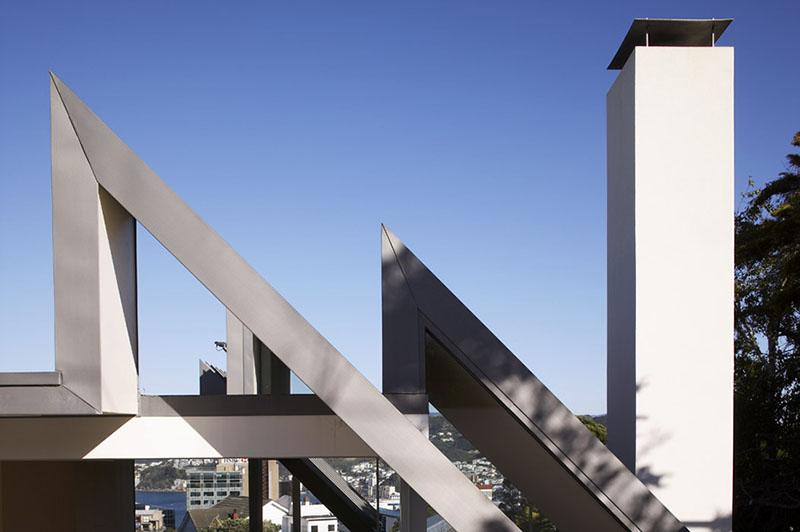 Salamanca House by Parsonson Architects 2