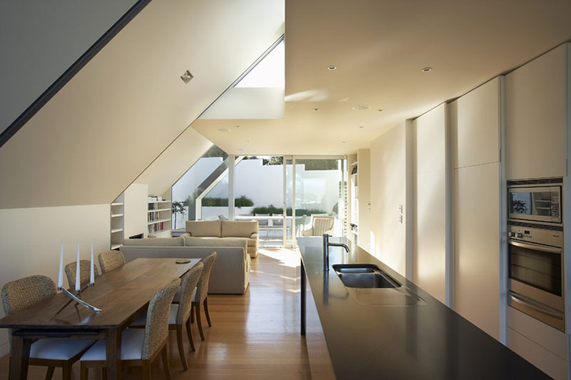 Salamanca House by Parsonson Architects 3