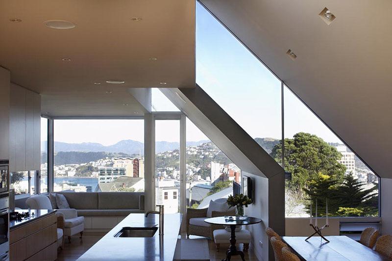 Salamanca House by Parsonson Architects 4