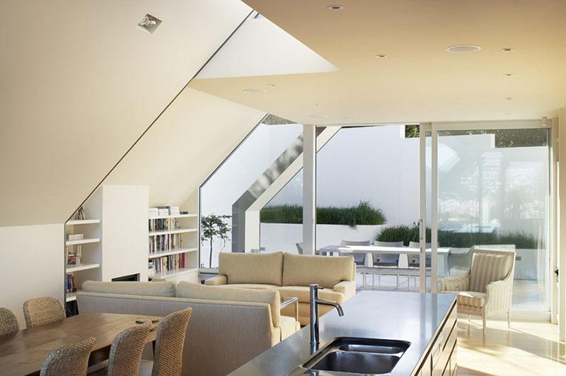Salamanca House by Parsonson Architects 5