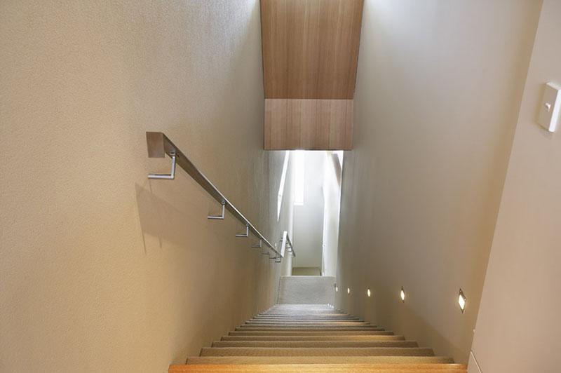 Salamanca House by Parsonson Architects 6