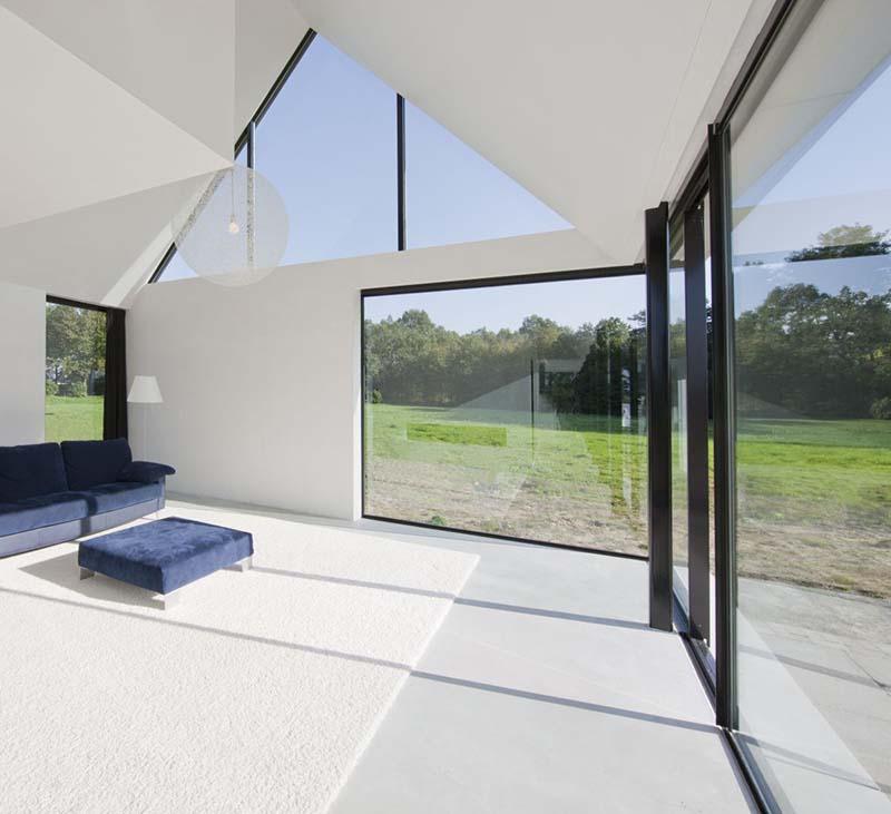 Villa Geldrop by Hofman Dujardin Architects 8