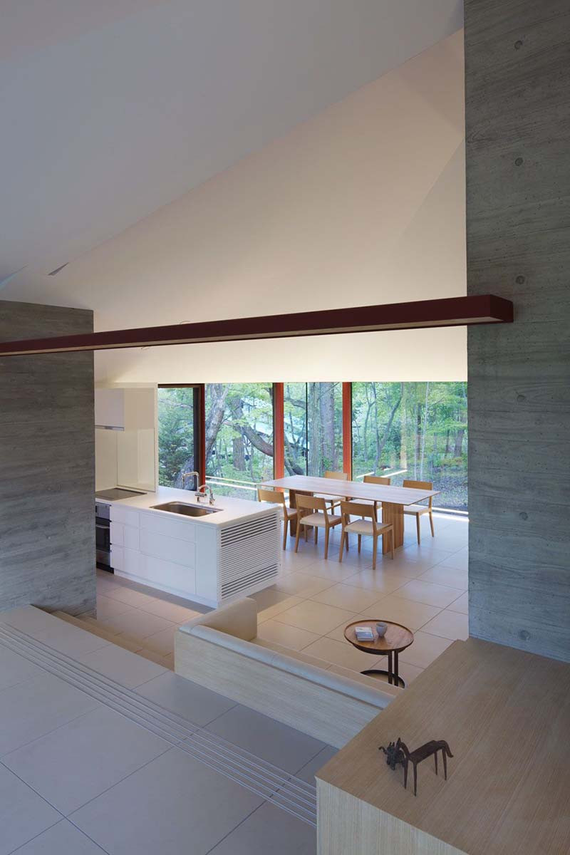 Villa-K by Cell Space Architects 11