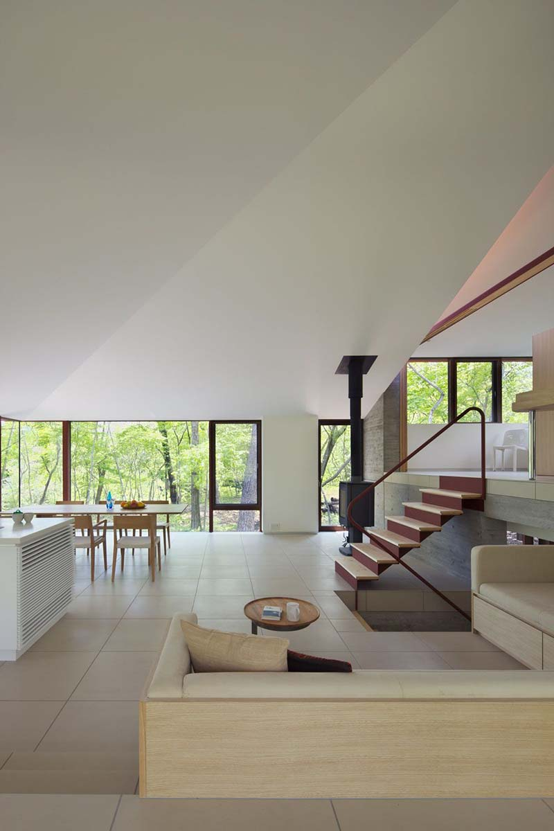Villa-K by Cell Space Architects 8