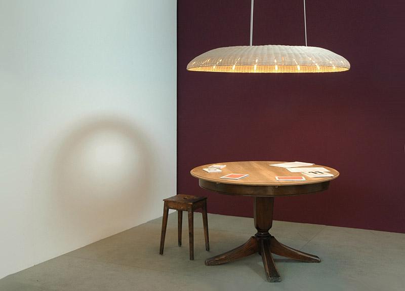 Aura lamp 1