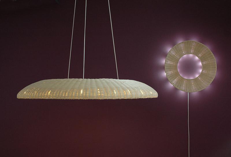 Aura lamp 2