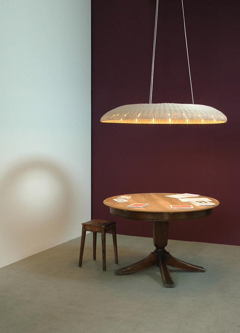 Aura lamp 3