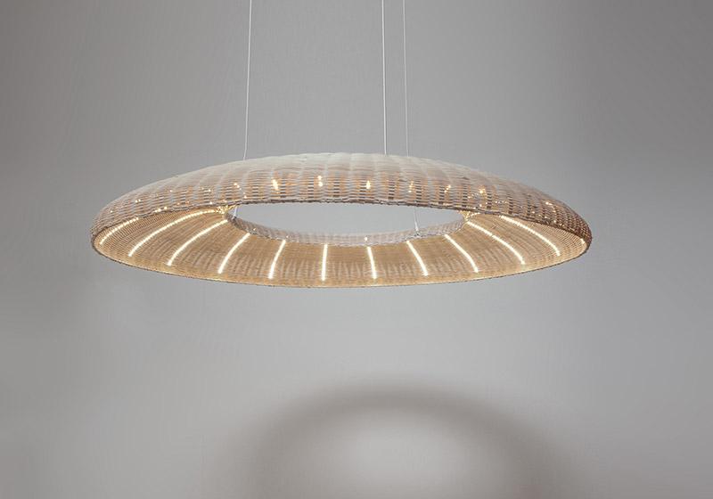 Aura lamp 4