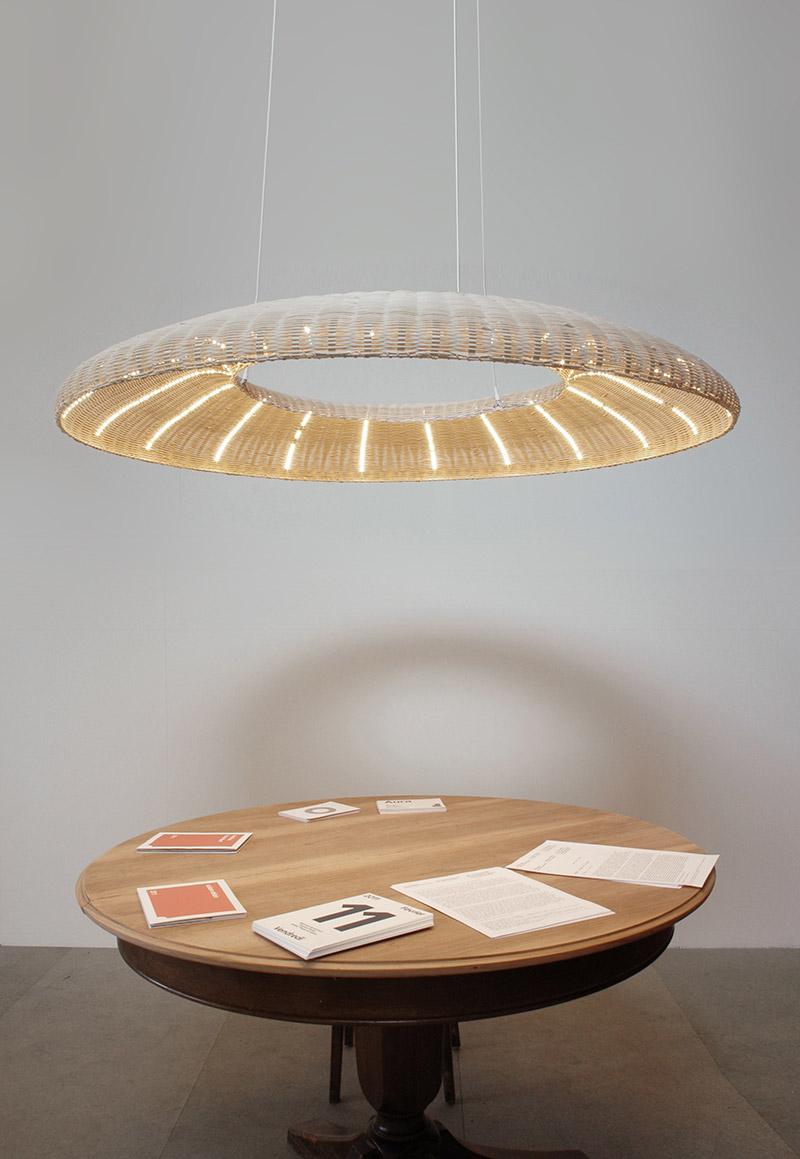 Aura lamp 5